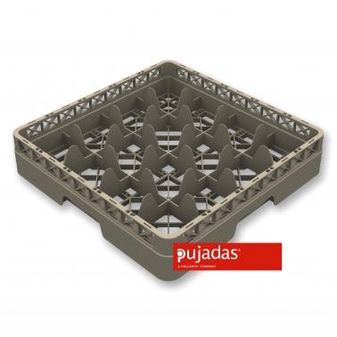 Кошница за съдомиялна за 16бр чаши, max ф113мм - Pujadas