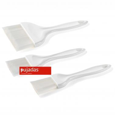 Пластмасова четка 5х10см, L20см - Pujadas
