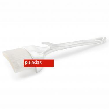 Пластмасова четка със закачалка за съдове 5х7,5см, L20см - Pujadas
