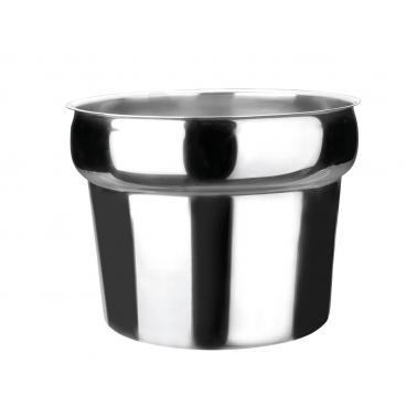 Иноксов контейнер за бен мари за супа, ф29см, h22см, 11л Luxe - Lacor