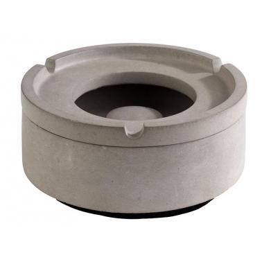 Каменен пепелник ф10,5см ELEMENT - APS