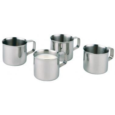 Иноксова каничка за мляко 25 мл – 4бр - APS