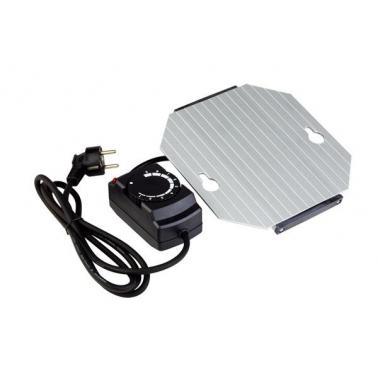 Електрически нагревател 21х20см - APS
