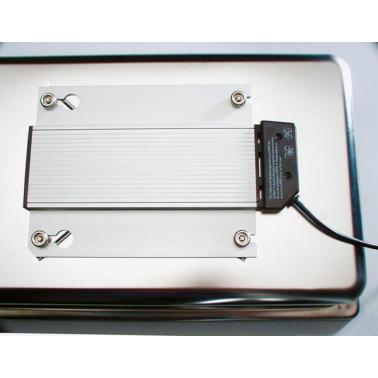 Електрически нагревател 600W/230V - APS