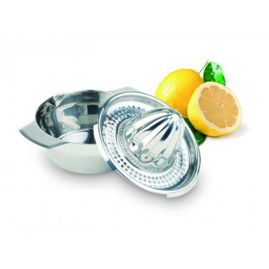 Иноксова лимоноизстисквачка, ръчна 350мл - APS