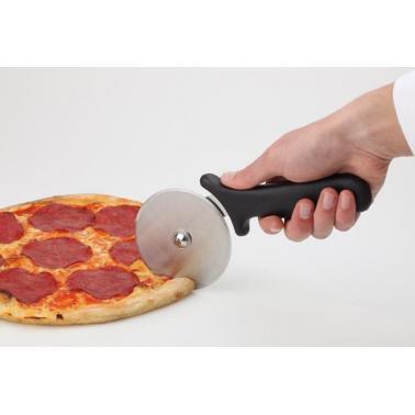 Нож за пица ф10см BLUE - APS