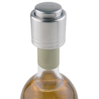 Иноксова тапа за шампанско ф 4см – 2бр - APS