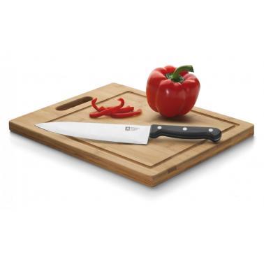 Бамбукова дъска с нож комплект ARTISAN - Richardson Sheffield