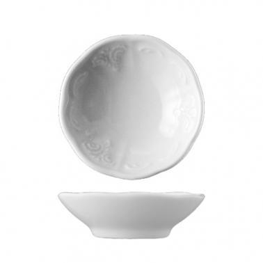 Порцеланова захарница ф8см h2.5см BELLEVUE - Lilien