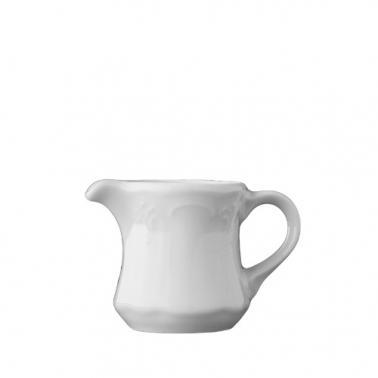 Порцеланова каничка за мляко 30мл BELLEVUE - Lilien