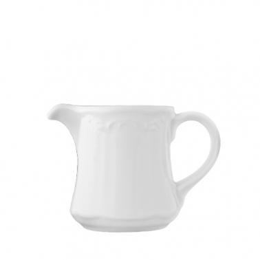 Порцеланова каничка за мляко 100мл BELLEVUE - Lilien