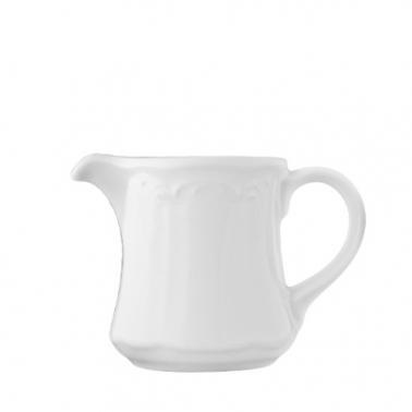 Порцеланова каничка за мляко 200мл BELLEVUE - Lilien