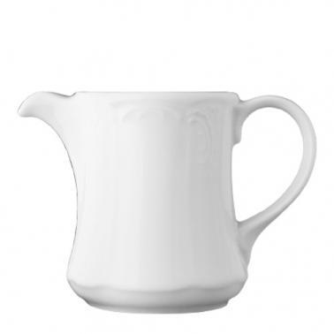 Порцеланова кана за кафе BELLEVUE 600мл  - Lilien