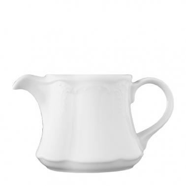 Порцеланов чайник BELLEVUE 0,35л - Lilien