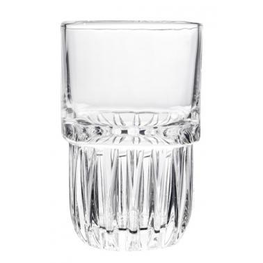 Стъклена чаша за вода / безалкохолни напитки висока 390мл ф8.5х12см  FOXY - (BM5008-3) - Horecano