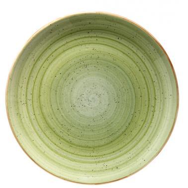 Порцеланова чиния ф21см  BONNA - THERAPY (ATH GRM 21DZ)