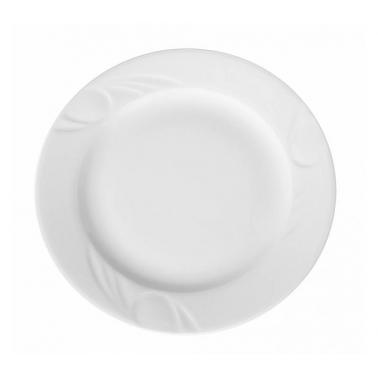 Порцеланова чиния ф24см  KARIZMA (KZM 24 DU)ГП  - Gural Porselen
