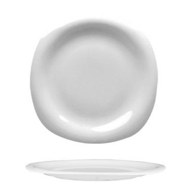 Порцеланова чиния ф25см  MARS (MRS 25 DU)ГП  - Gural Porselen