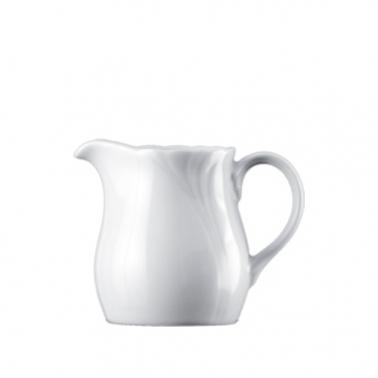 Порцеланова каничка за мляко 30мл DESIREE - Lilien