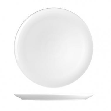 Порцеланова чиния за пица ф34см DIVERS - Suisse Langenthal