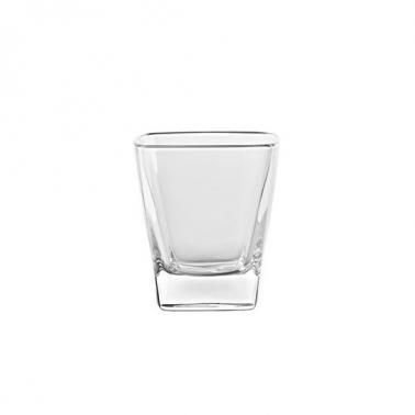 Стъклена чаша за уиски / алкохол  330мл DUCALE 67077 - VIDIVI