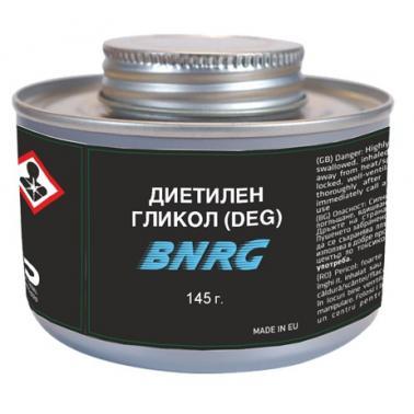 Диетилен гликол 0.145 кг/4 ч - Bulenergy