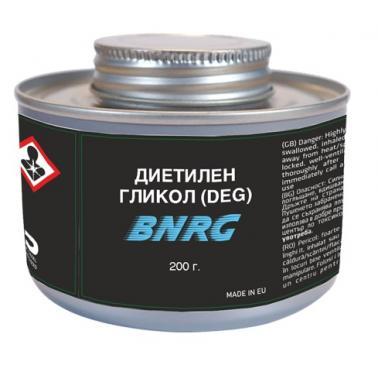 Диетилен гликол 0.200 кг/6 ч - Bulenergy