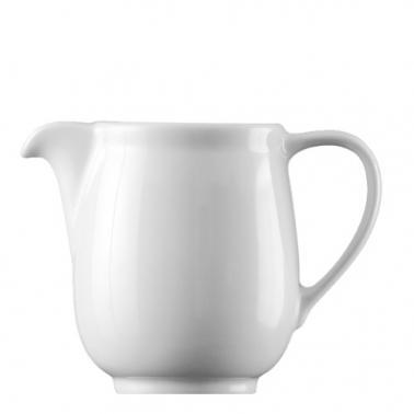 Порцеланова кана за кафе JOSEFINE 0,6л - Lilien