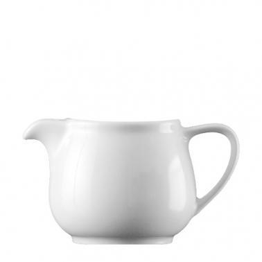 Порцеланов чайник JOSEFINE 0,45л - Lilien