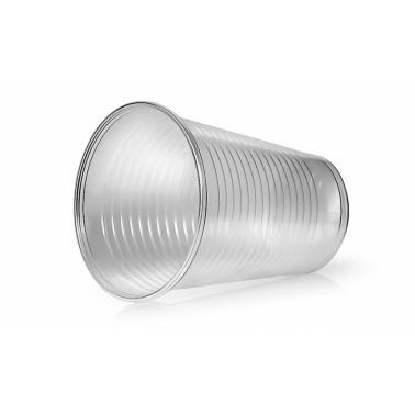 Пластмасова чаша  200мл - 100бр