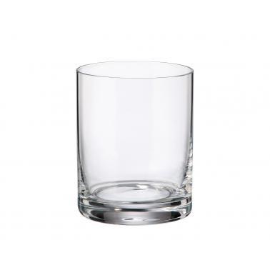 Стъклена чаша за уиски / алкохол  280мл ИРИНА