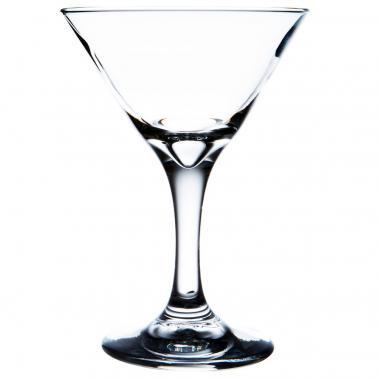 Стъклена чаша за коктейли / малко мартини EMBASSY 3771