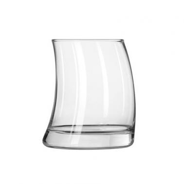 Стъклена чаша за уиски / алкохол 300мл BRAVURA 2211