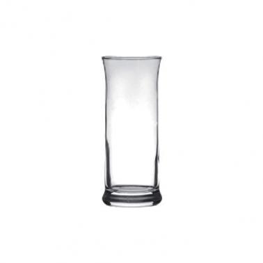 Стъклена чаша за фрапе / вода  310мл КРОНОС 91600