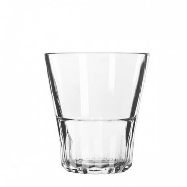 Стъклена чаша за уиски / алкохол 355мл BROOKLYN 15795