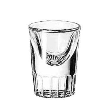Стъклена чаша за шот 30мл 5138