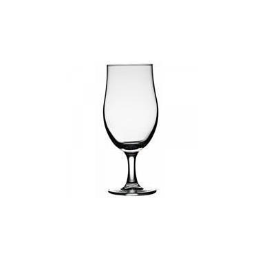 Стъклена чаша за бира на столче 570мл DRAFT 440126  - Pasabahce