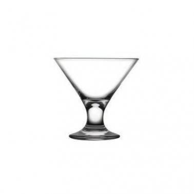 Стъклена чаша за сладолед ICE VILLE 440410