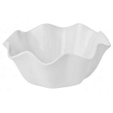 Порцеланова купа цвете 15см 450мл RHODES (ESPRD 15 RKS)ГП  - Gural Porselen