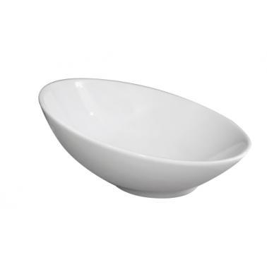 Порцеланова купа скосена ф18см 300мл RHODES (ESPRD 18 GKS)ГП  - Gural Porselen