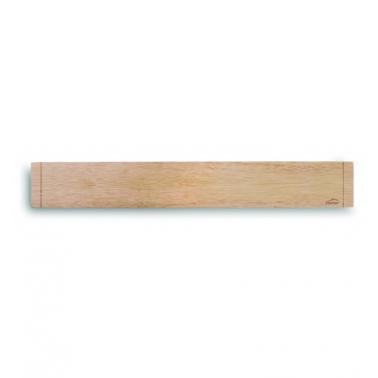 Дървена магнитна лента за ножове 36 см  - Lacor
