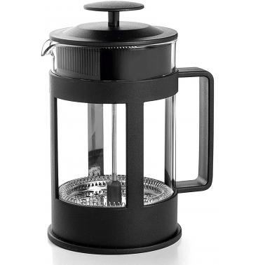 Кана с преса за кафе и чай 800 мл.- 3 кафета - Lacor