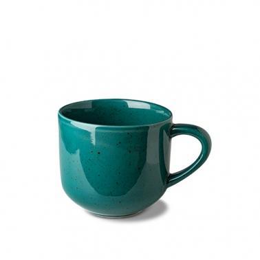 Порцеланова чаша MUG 10,8см h9,7см 400мл  Lifestyle DEEPLAGOON - Lilien