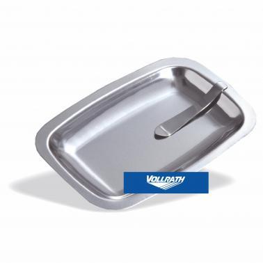 Иноксов холдер за сметка 15,5x11см  - Pujadas