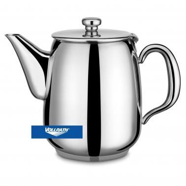 Иноксова каничка за кафе с филтър 1,75л. ATLANTIS   - Pujadas