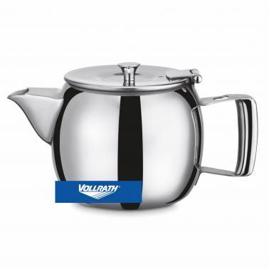 Иноксов чайник с филтър 600мл COSMOS - Pujadas