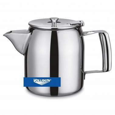 Иноксова кана за кафе с филтър  350мл COSMOS - Pujadas