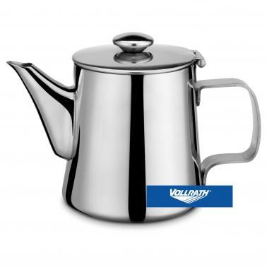 Иноксов чайник с филтър 350мл  PLANET - Pujadas