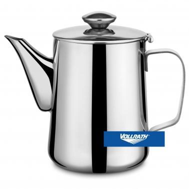 Иноксова кана за кафе с филтър 1л  PLANET - Pujadas
