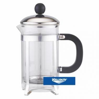 Кана с преса за кафе и чай   800мл  - Pujadas